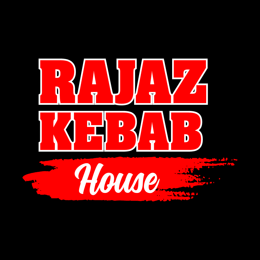 Rajaz Curry House Takeaway Logo