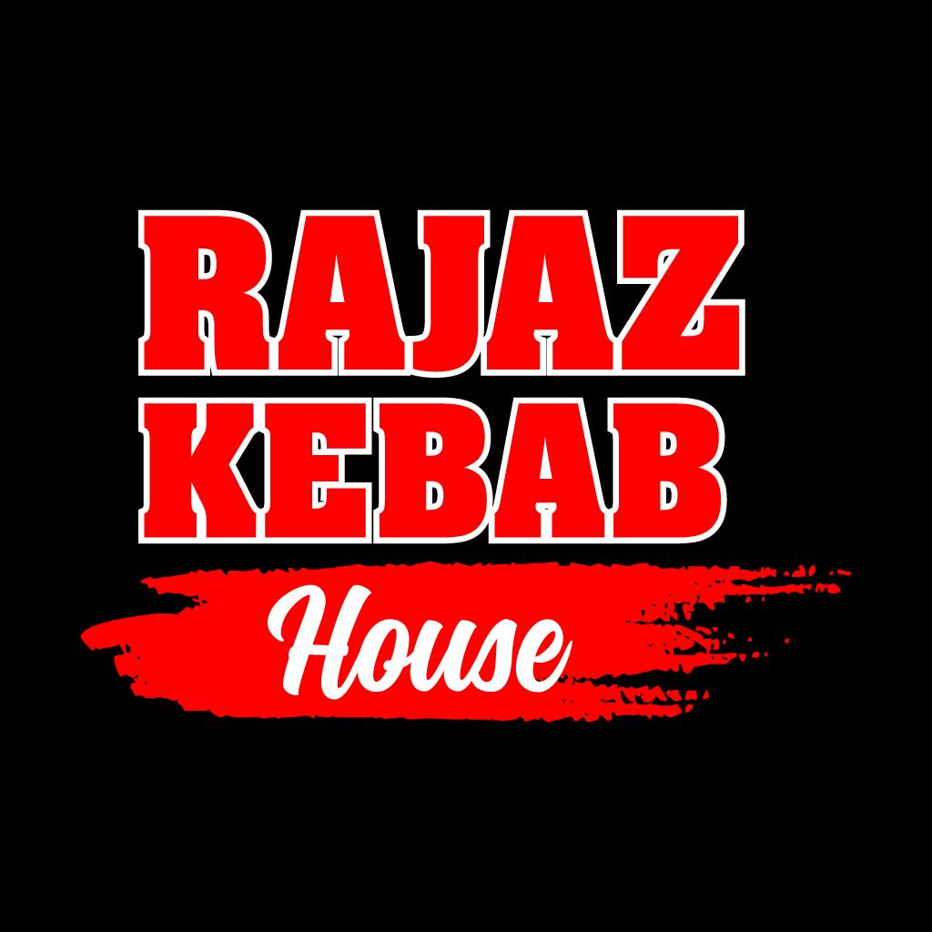 Rajaz Kebab House Takeaway Logo
