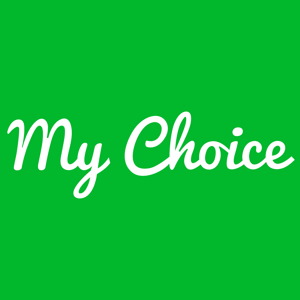 My Choice Online Takeaway Menu Logo