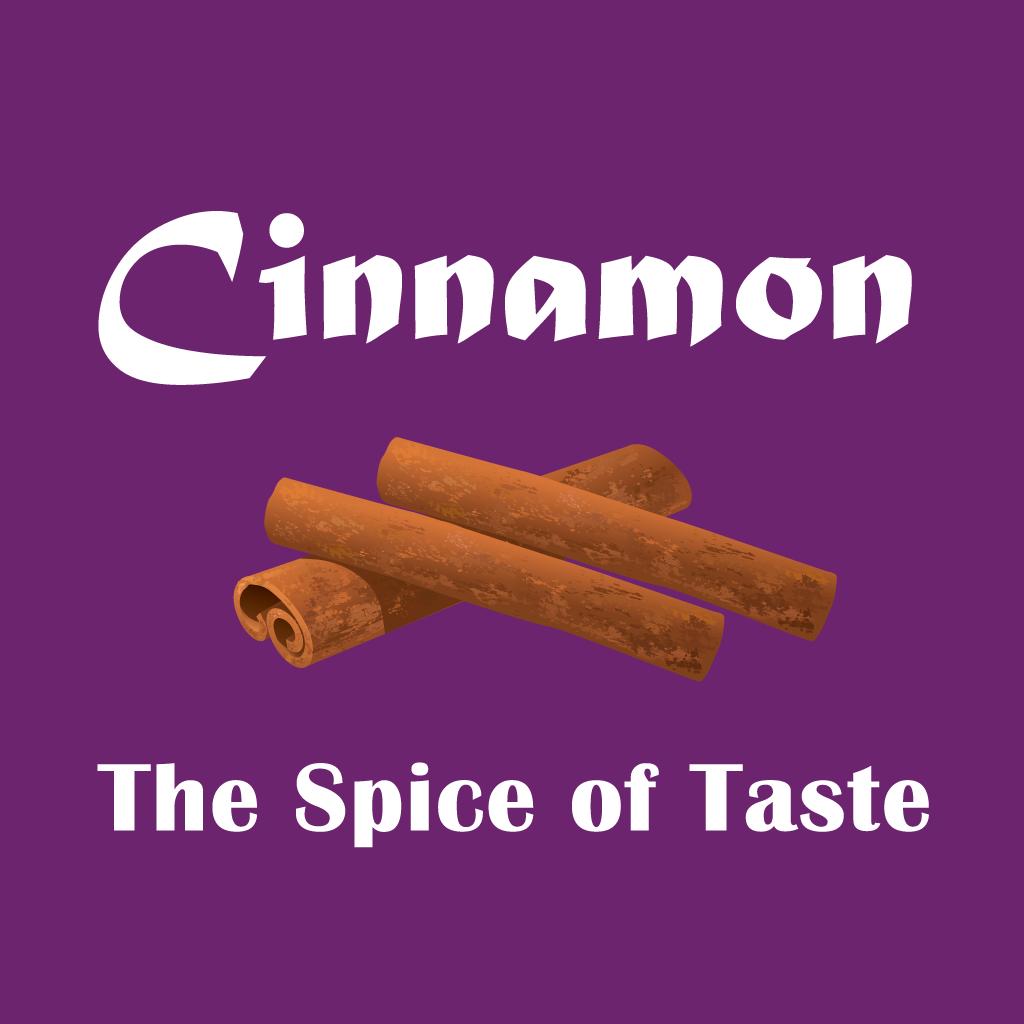 Cinnamon Takeaway Online Takeaway Menu Logo