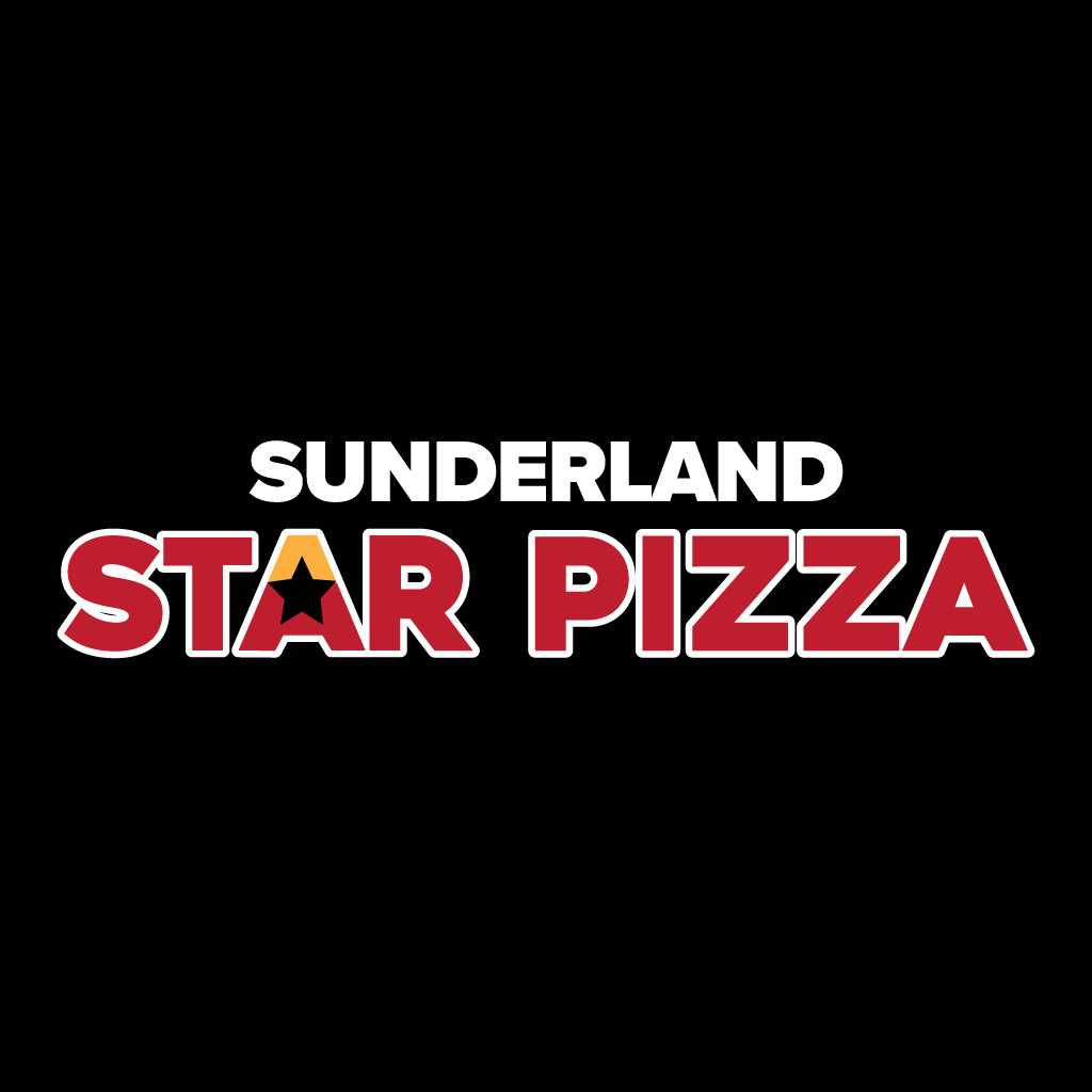 Sunderland Star Pizza Online Takeaway Menu Logo