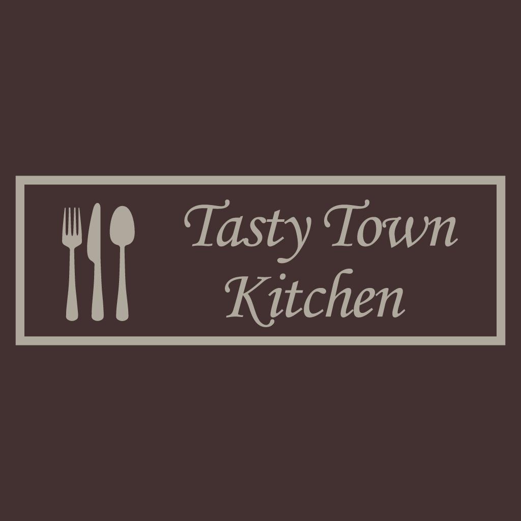 Online Takeaway Menu Logo