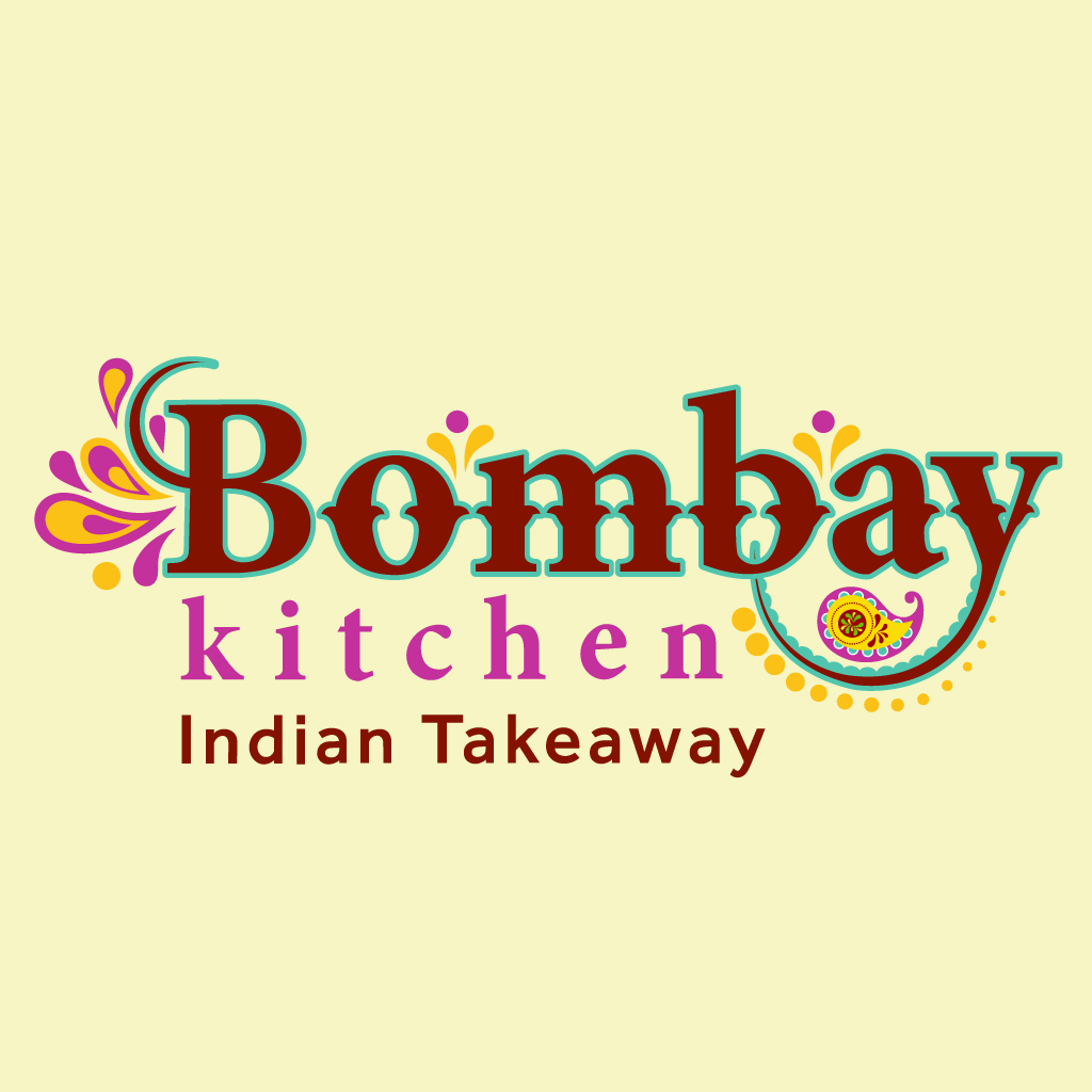 Bombay Kitchen Online Takeaway Menu Logo