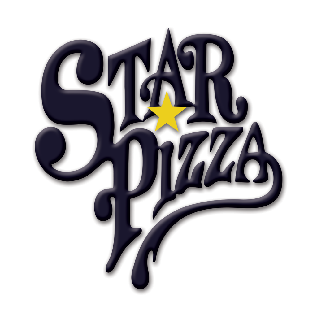 Star Pizza Online Takeaway Menu Logo
