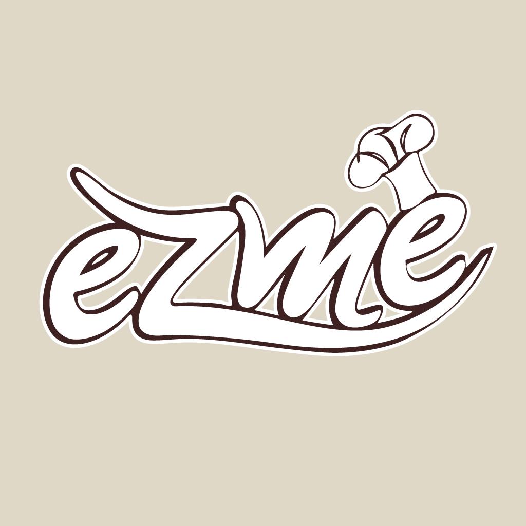 Ezme Online Takeaway Menu Logo