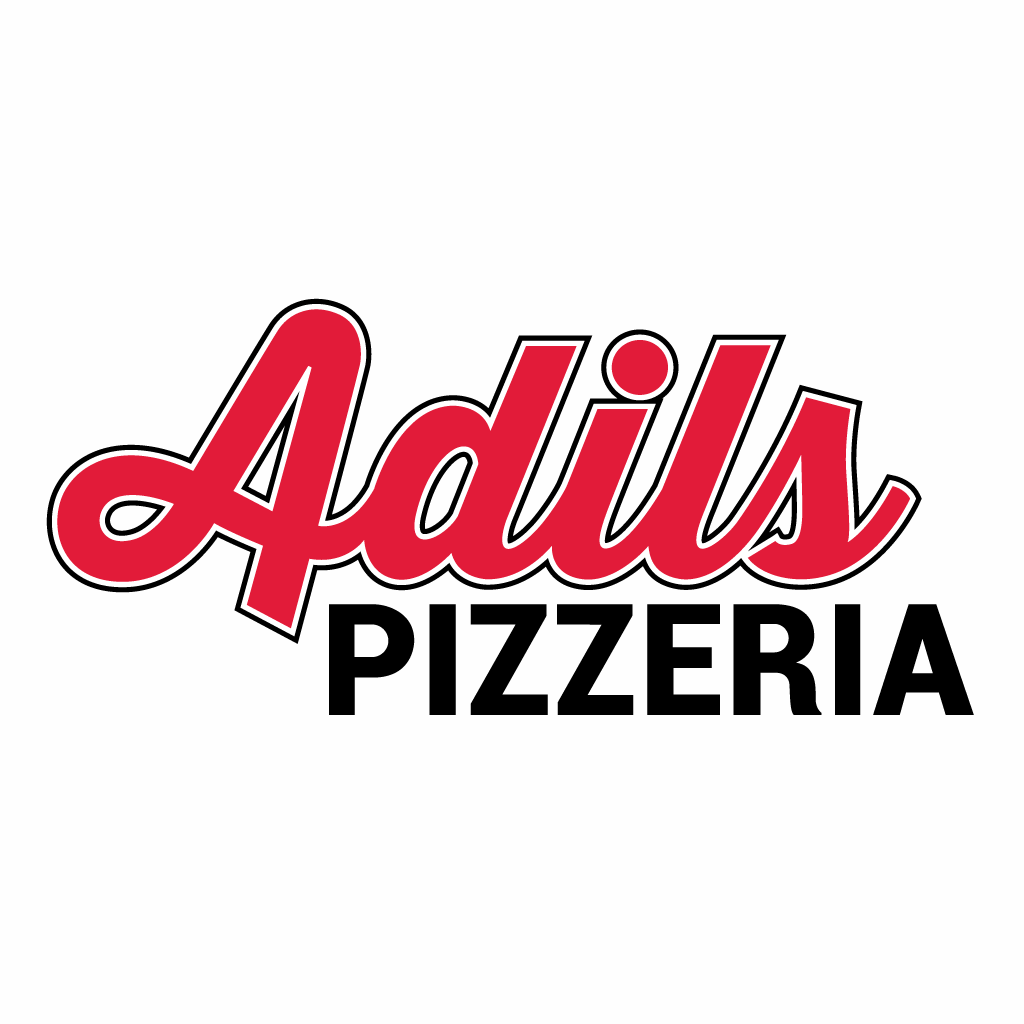 Adils Pizzeria Online Takeaway Menu Logo