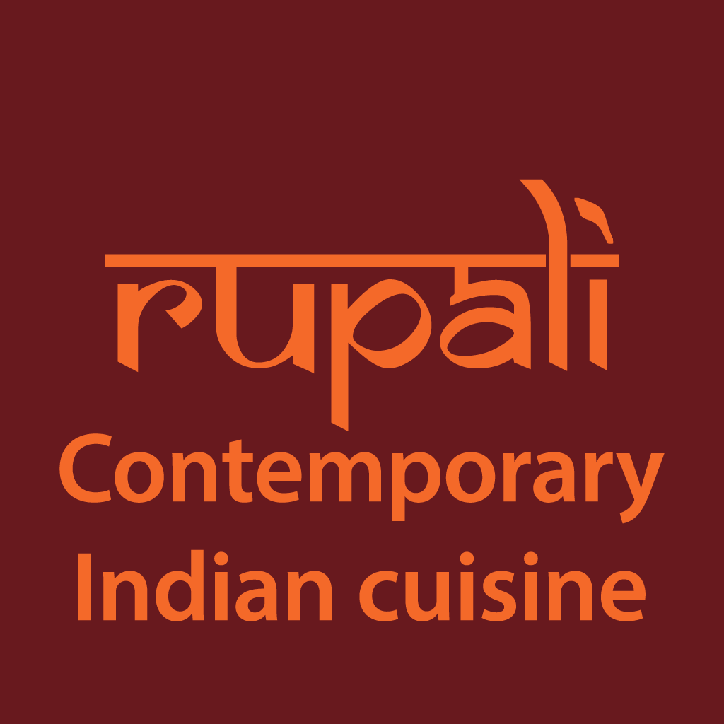 Rupali Contemporary Indian Takeaway Online Takeaway Menu Logo
