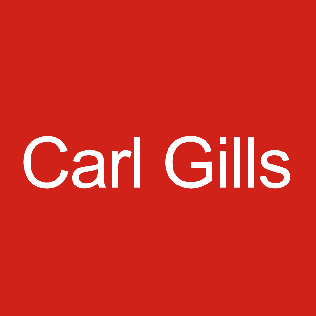 Carl Gills Fish Shop Online Takeaway Menu Logo