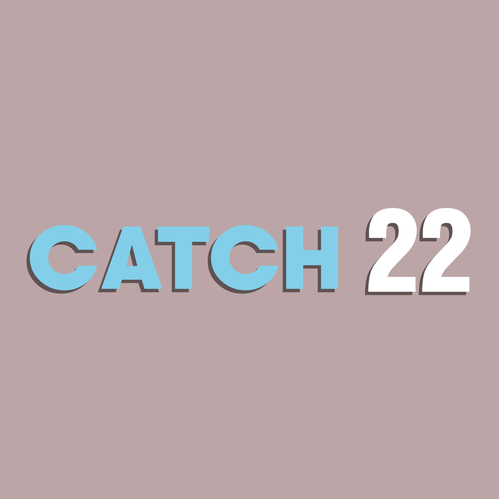 Catch 22 Online Takeaway Menu Logo
