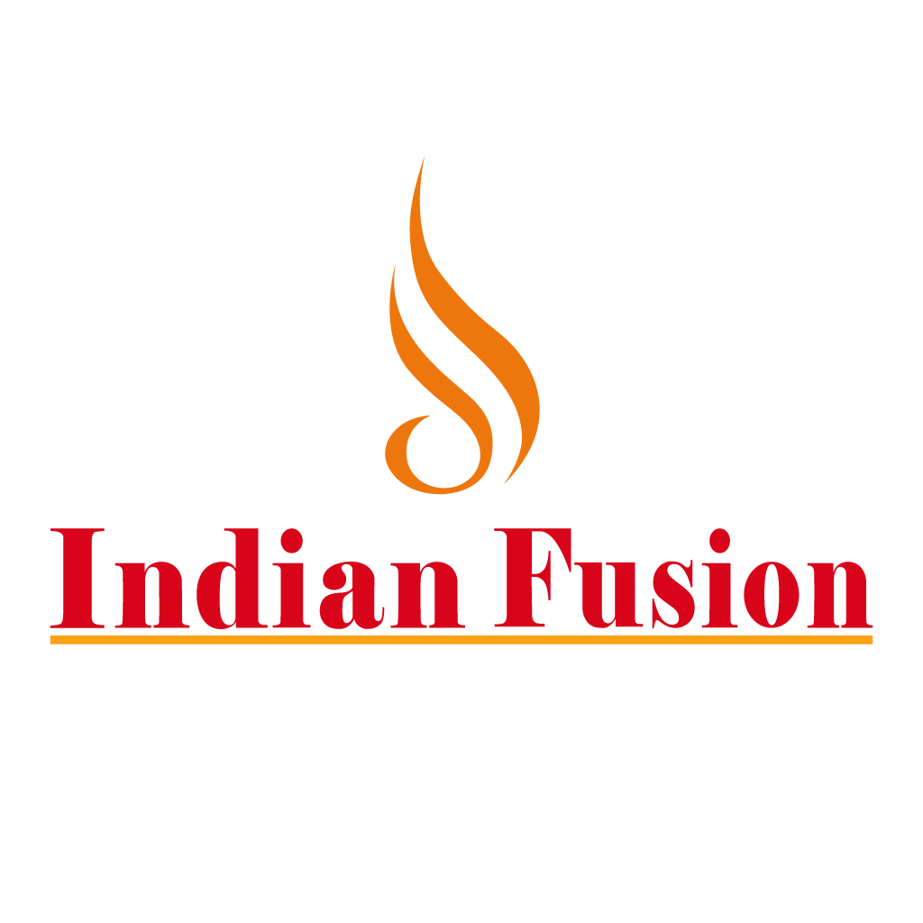 Indian Fusion Online Takeaway Menu Logo
