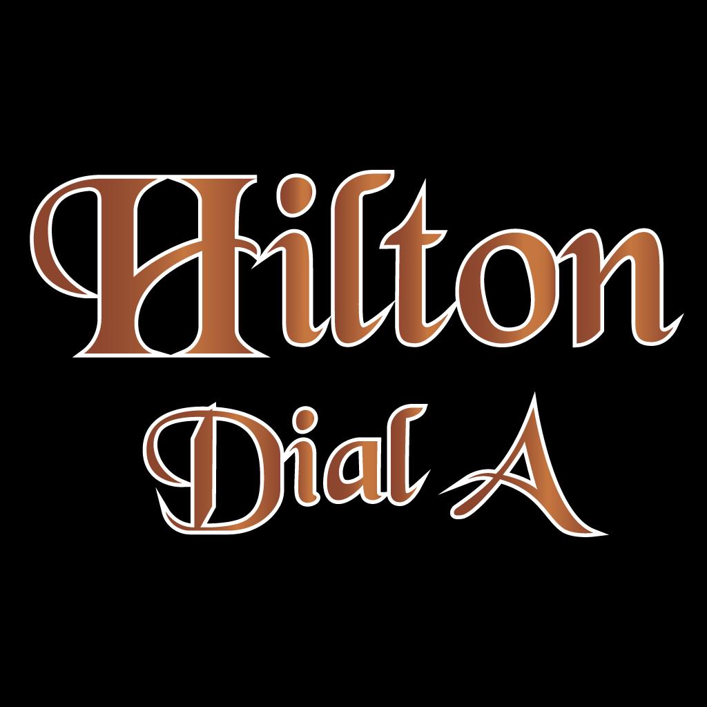 Hilton Dial A Online Takeaway Menu Logo