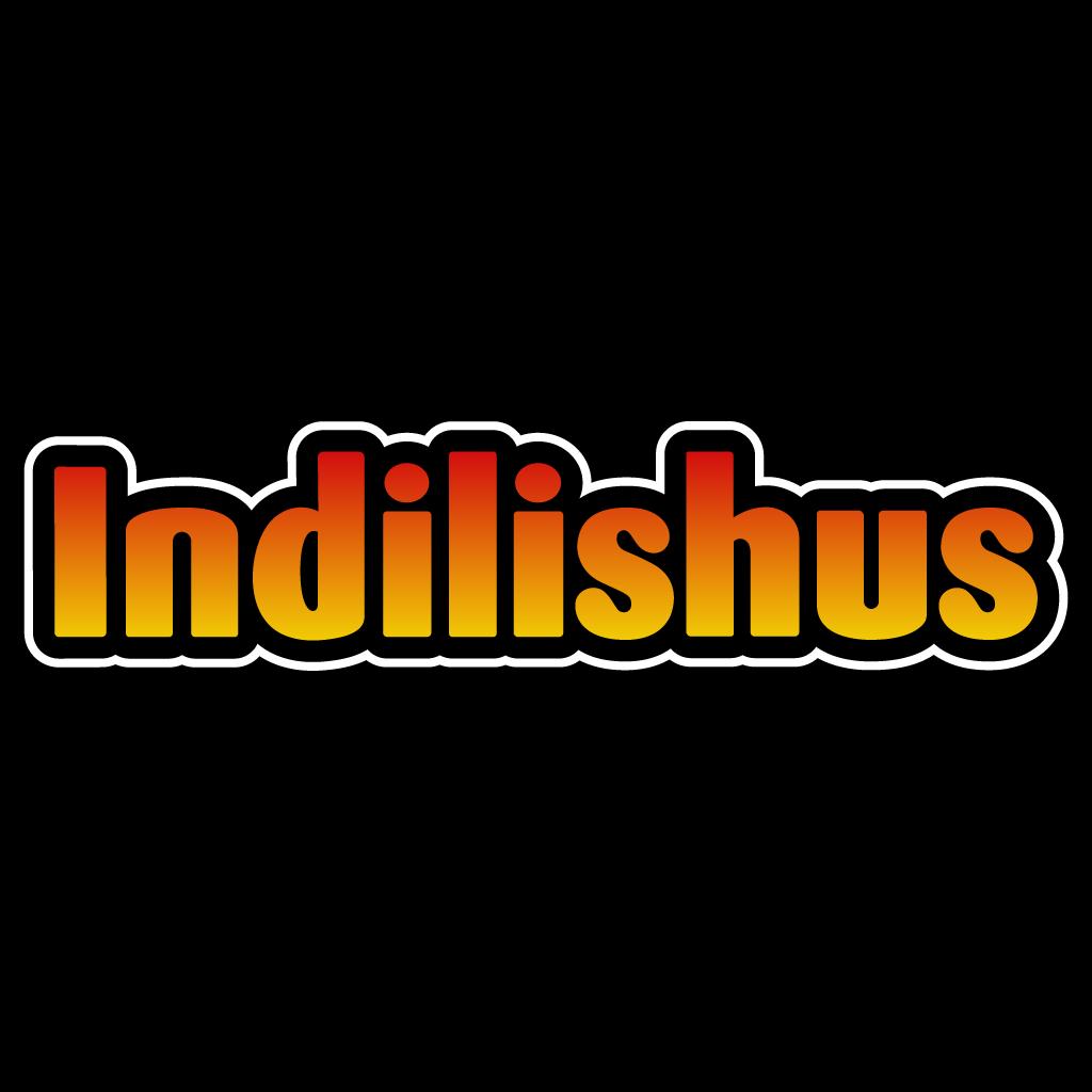 Indilishus Online Takeaway Menu Logo