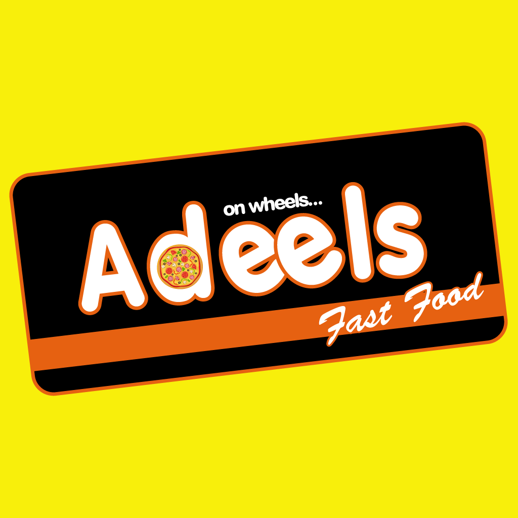 Adeels Fast Food Online Takeaway Menu Logo