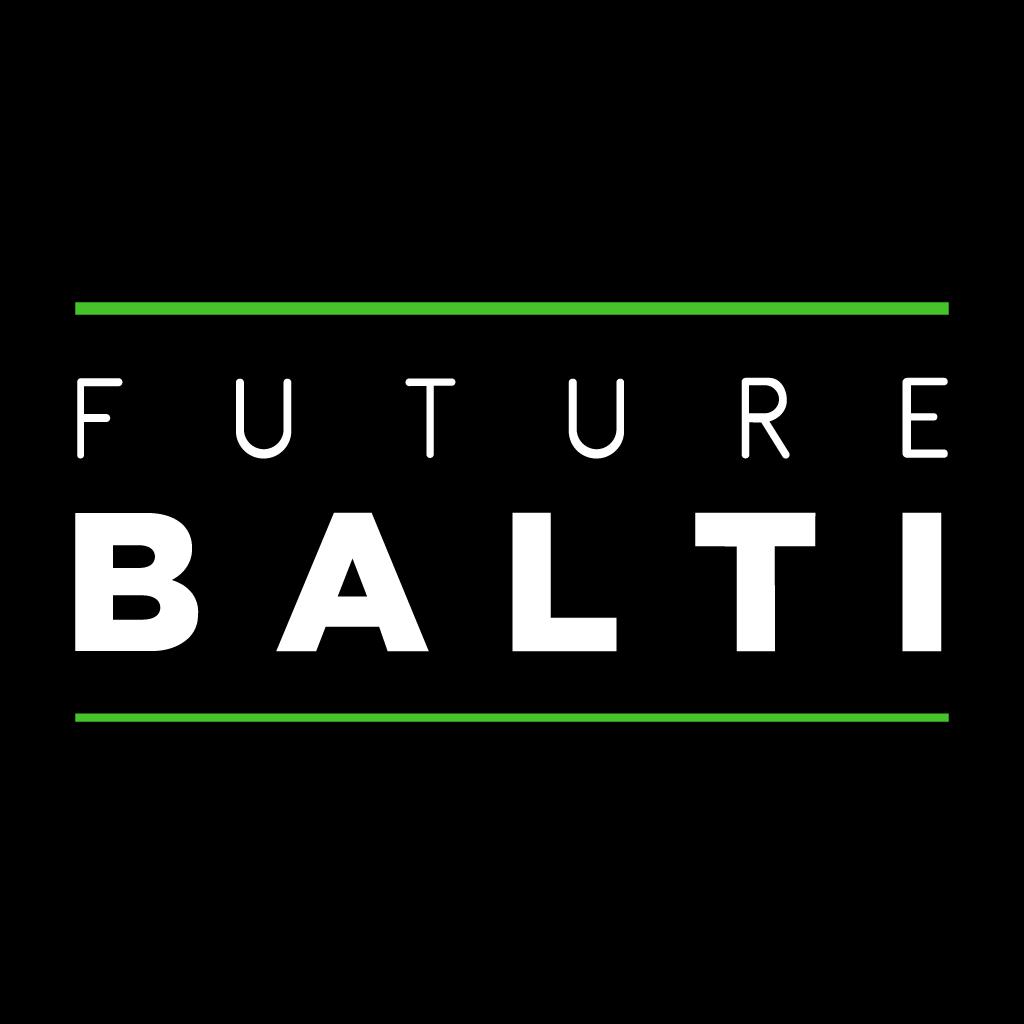 Future Balti House Online Takeaway Menu Logo