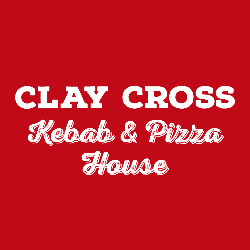 Clay Cross Kebab & Curry House Online Takeaway Menu Logo