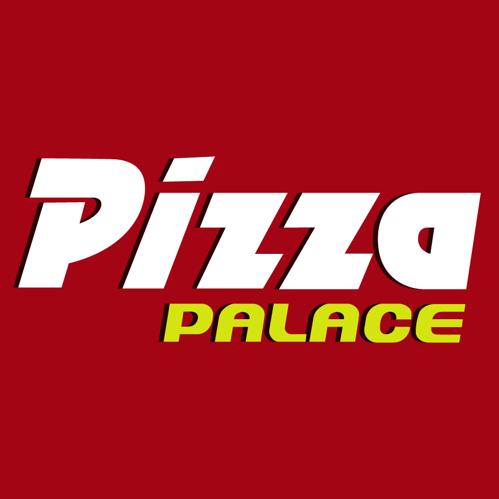 Pizza Palace Online Takeaway Menu Logo