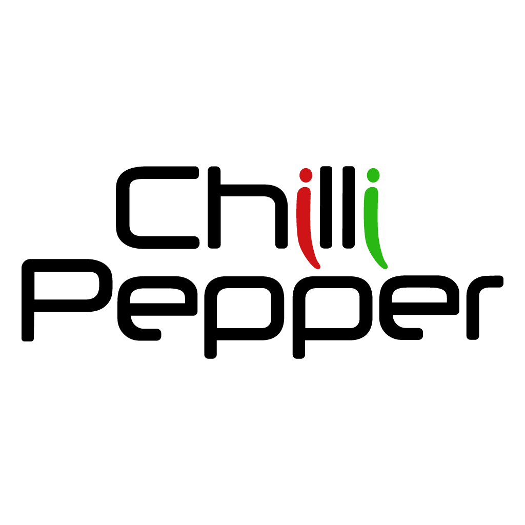 Chilli Pepper Online Takeaway Menu Logo