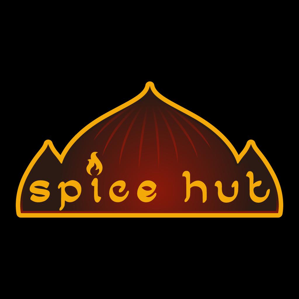 Spice Hut Online Takeaway Menu Logo