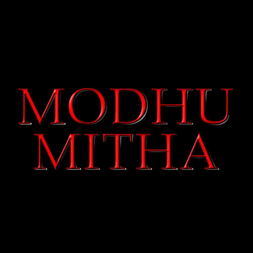 Modhu Mitha Online Takeaway Menu Logo
