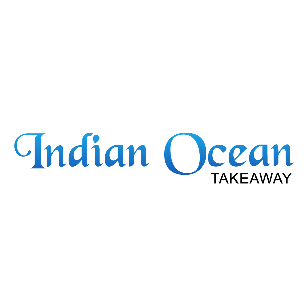 Indian Ocean Online Takeaway Menu Logo