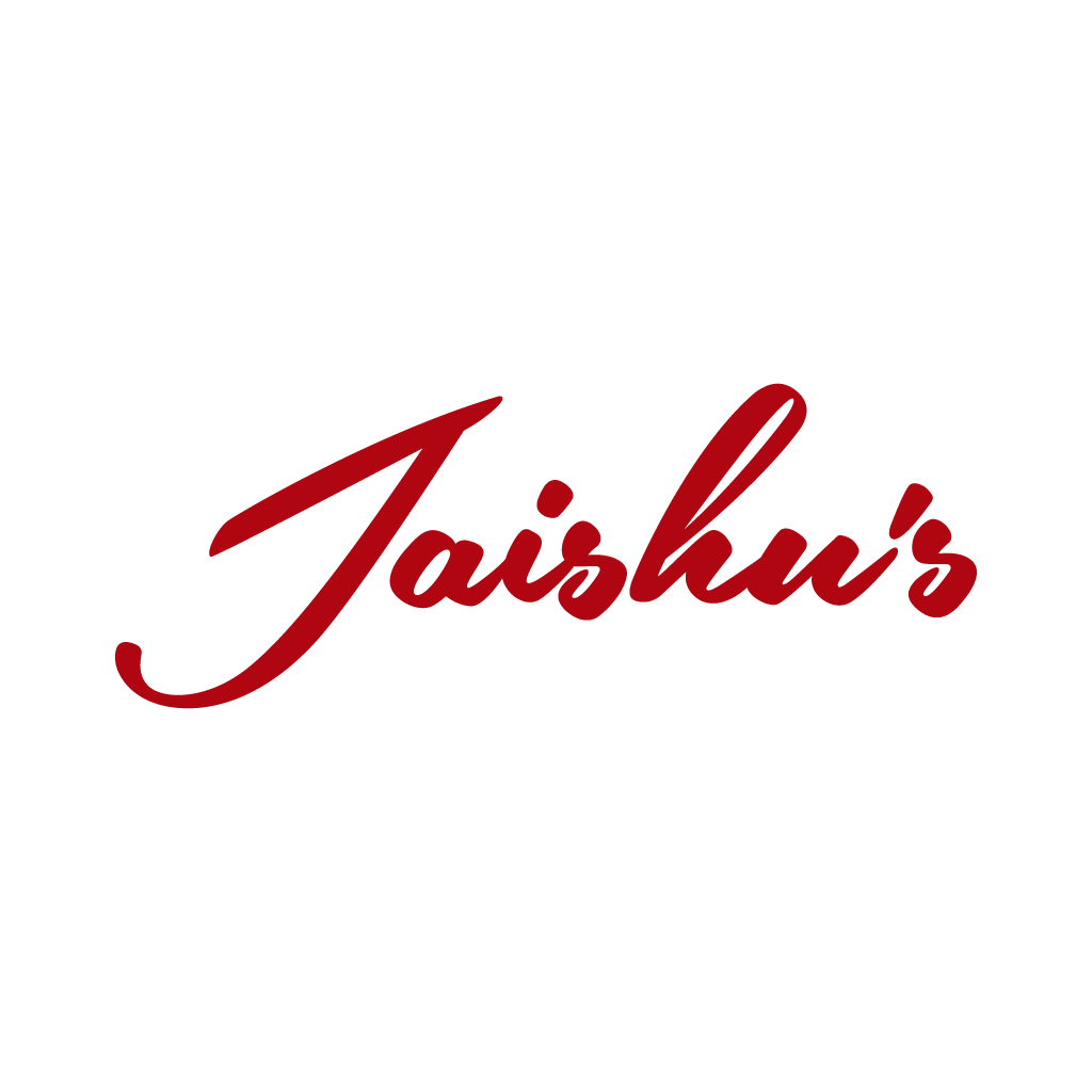 Jaishu's Online Takeaway Menu Logo