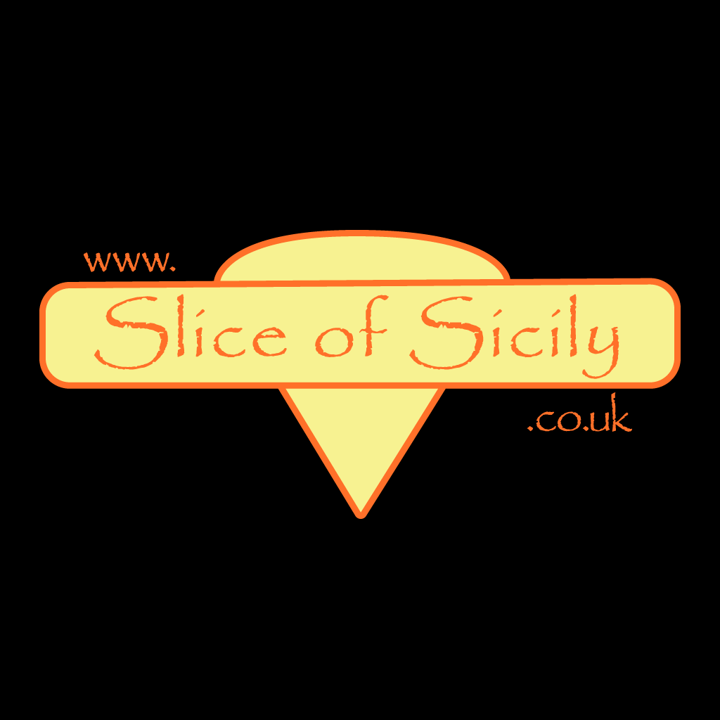 Slice Of Sicily Takeaway Logo