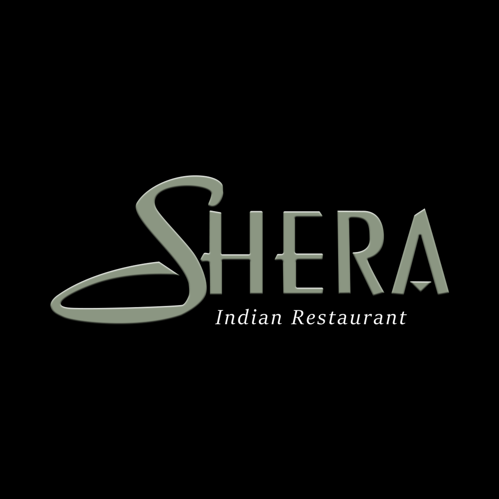 Shera Indian Restaurant Online Takeaway Menu Logo