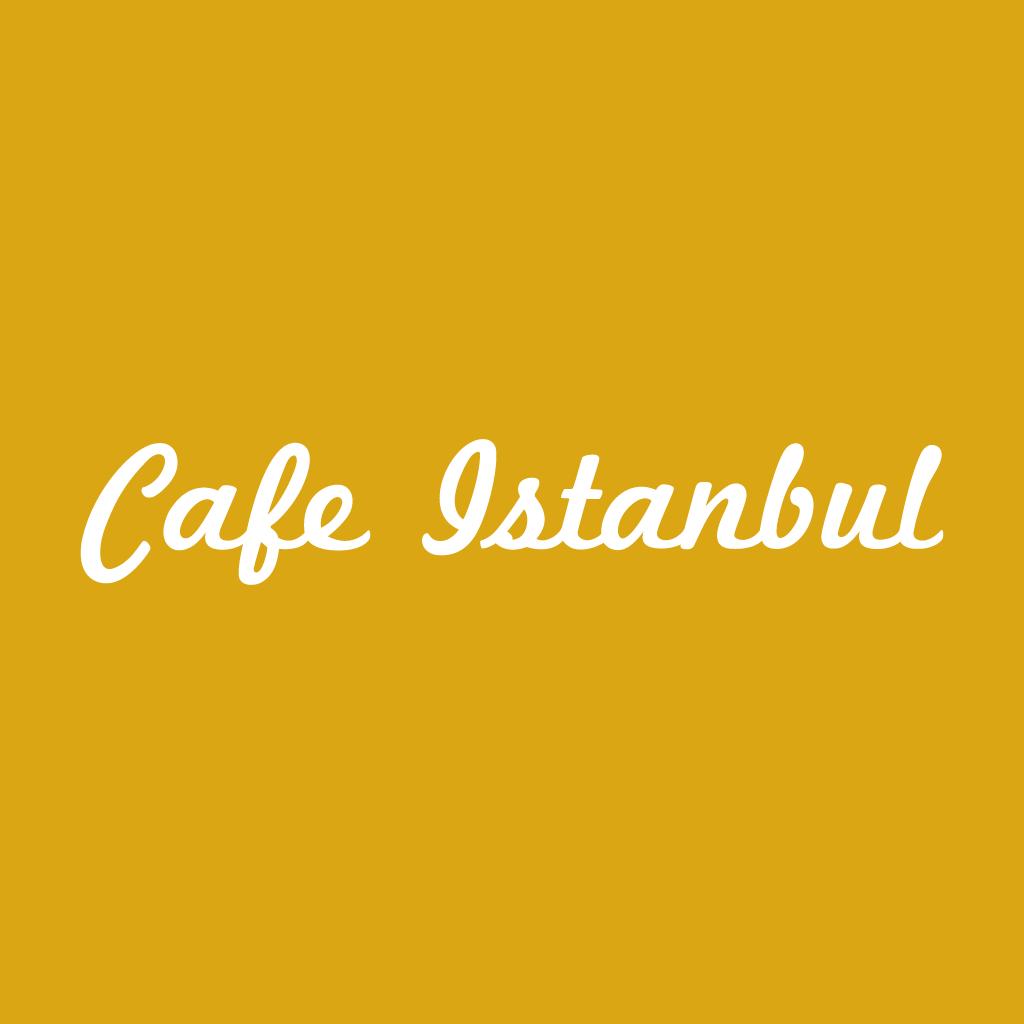 Cafe Istanbul Online Takeaway Menu Logo