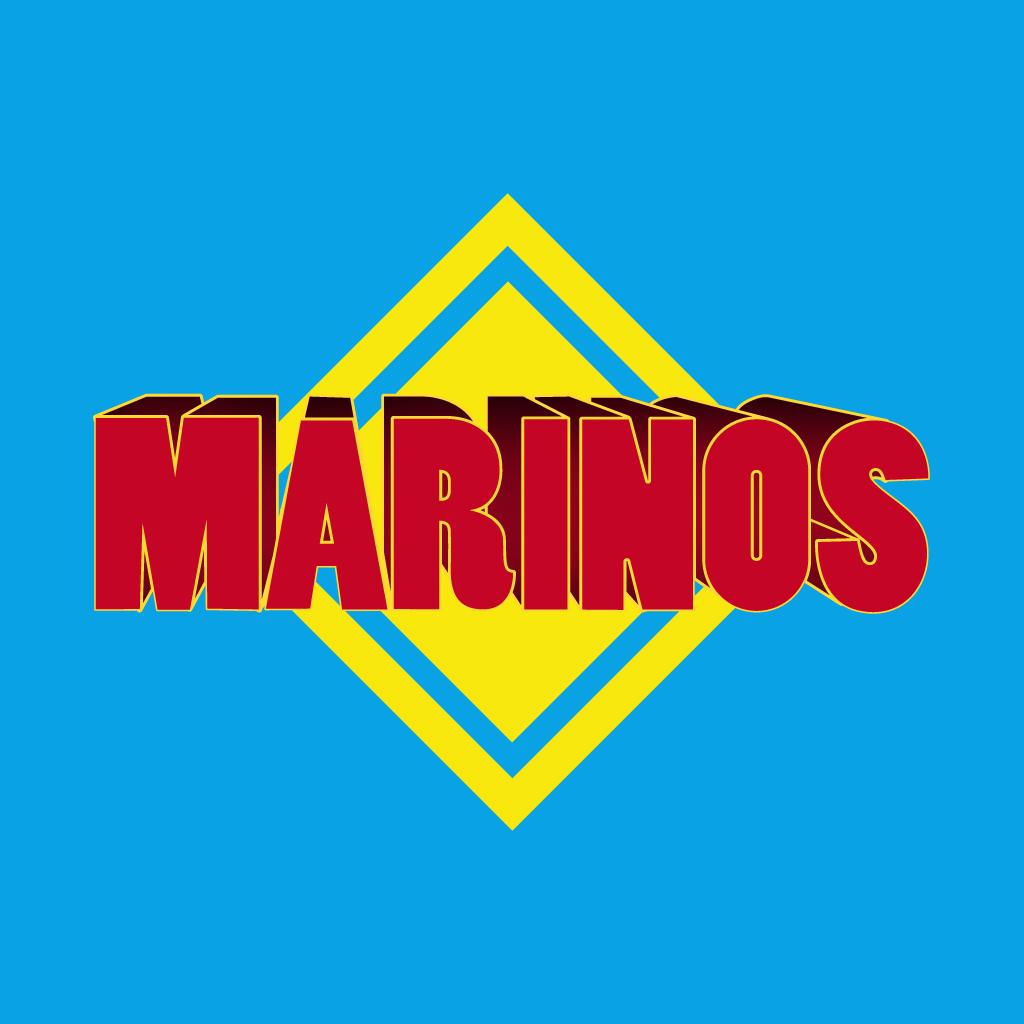 Marinos Online Takeaway Menu Logo