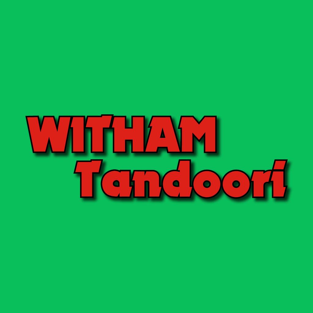 Witham Tandoori Online Menu