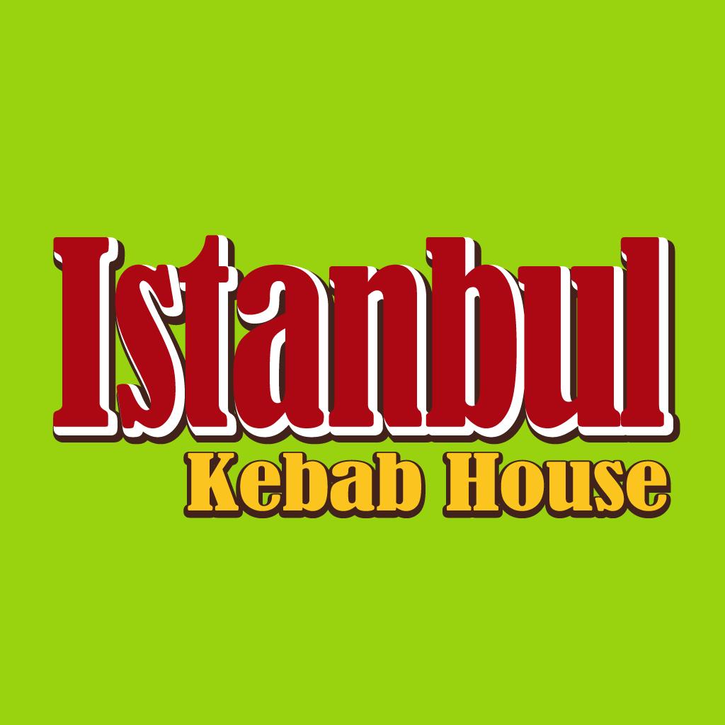 Istanbul Kebab House Online Takeaway Menu Logo