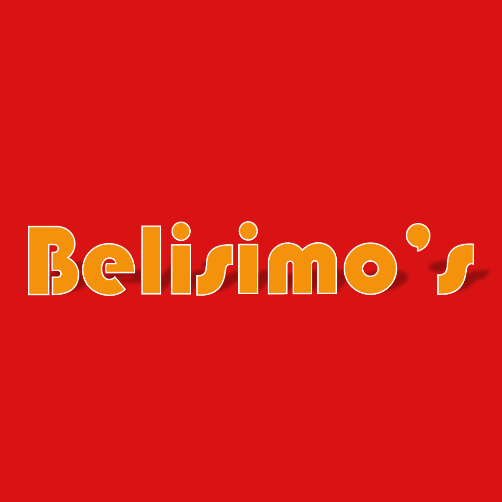Belisimo's Online Takeaway Menu Logo
