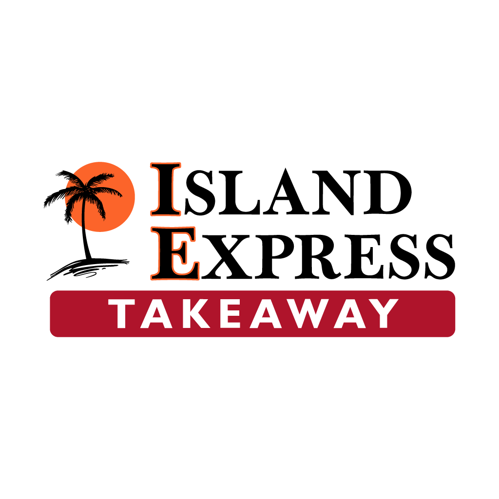 Island Express Online Takeaway Menu Logo