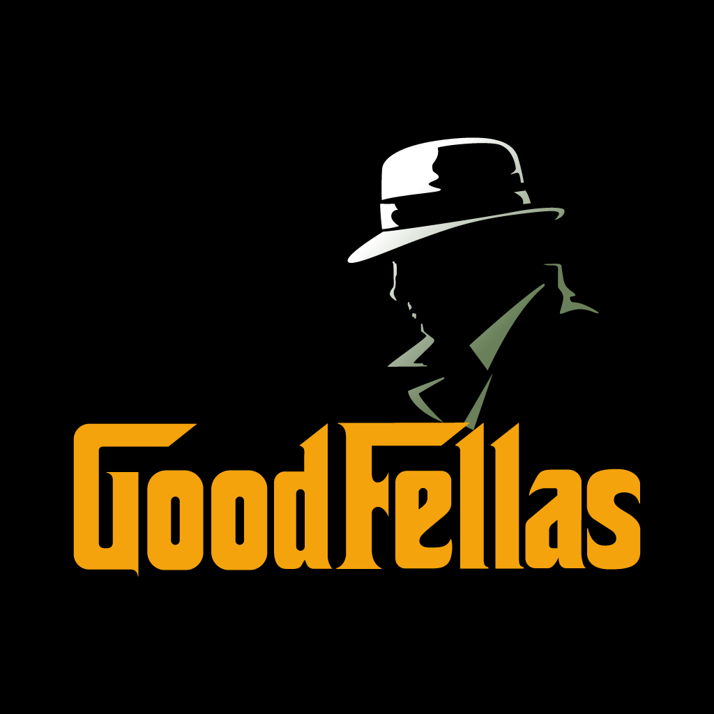 Goodfellas Online Takeaway Menu Logo