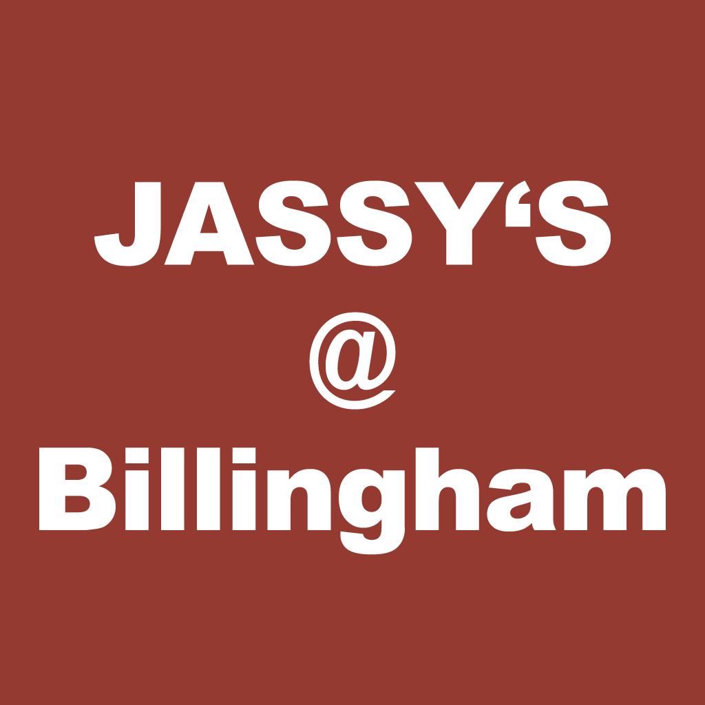 Jassys Online Takeaway Menu Logo