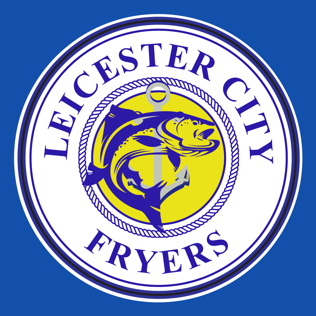 Leicester City Fryers Online Takeaway Menu Logo
