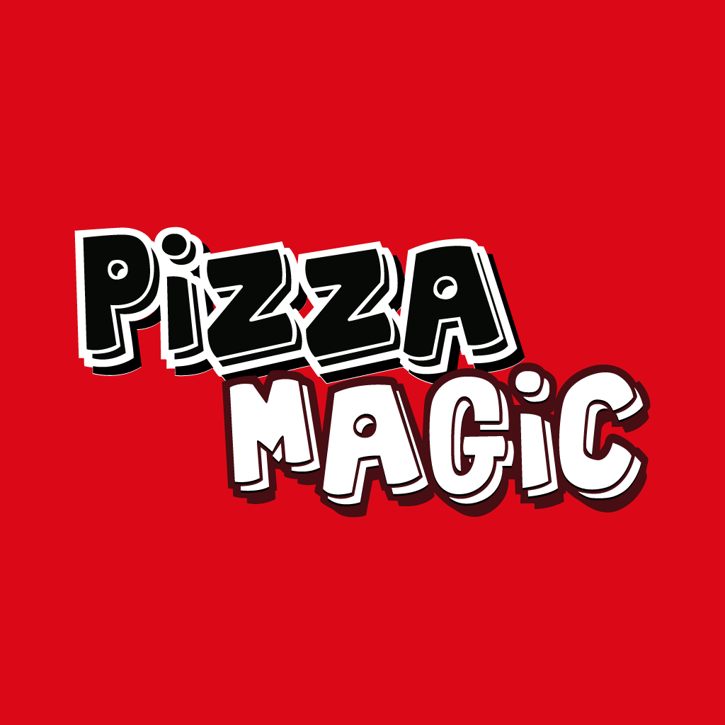 Pizza Magic Online Takeaway Menu Logo