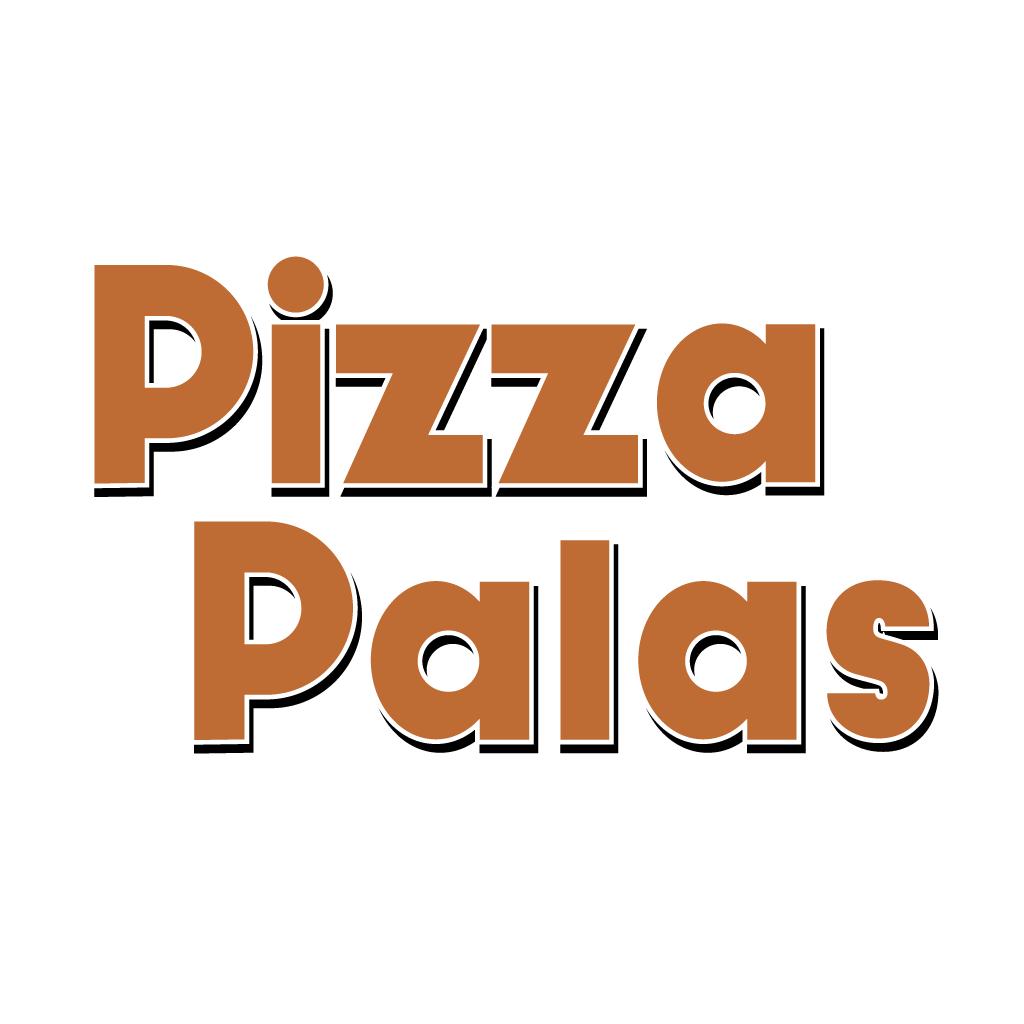 Pizza Palas Online Takeaway Menu Logo