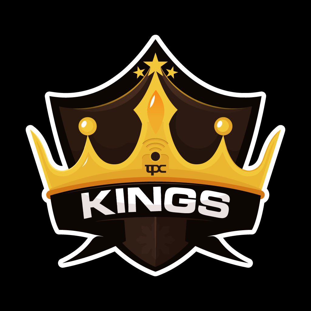 Kings Kebab Online Takeaway Menu Logo