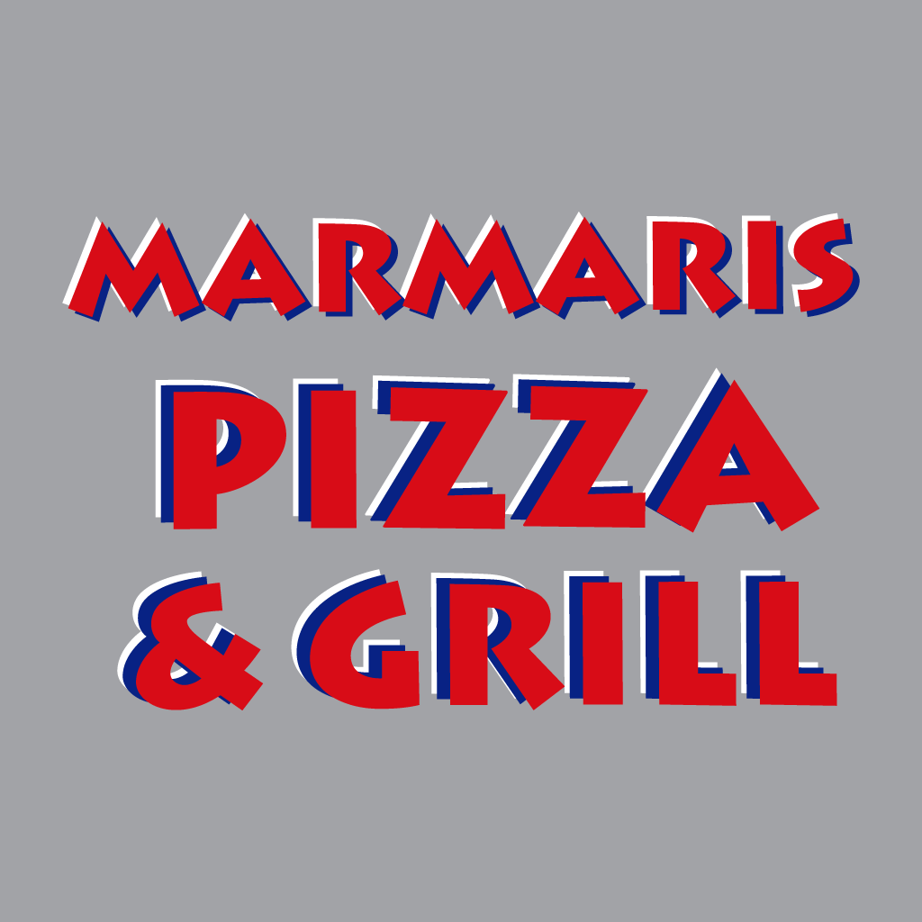 Marmaris Pizza & Grill Online Takeaway Menu Logo