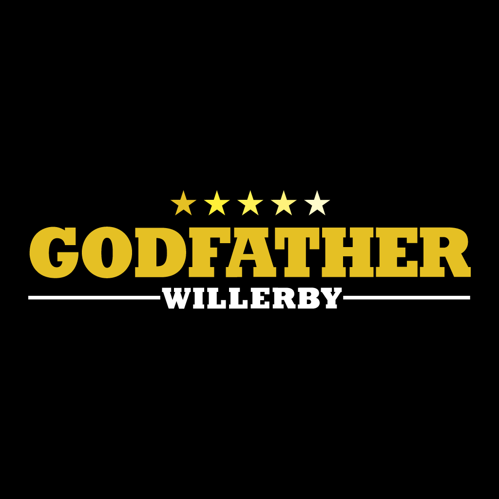 Godfather Willerby Online Takeaway Menu Logo