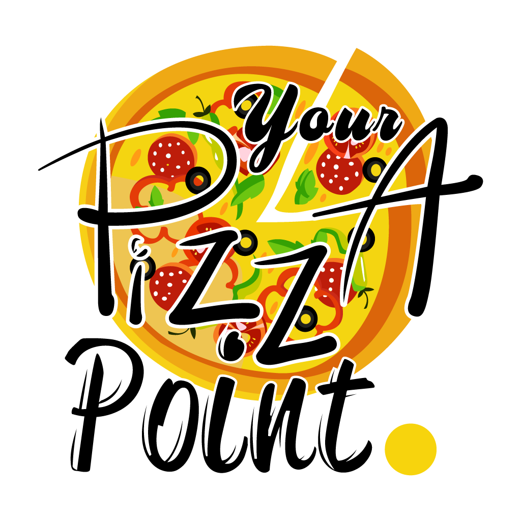 Your Pizza Point Online Takeaway Menu Logo