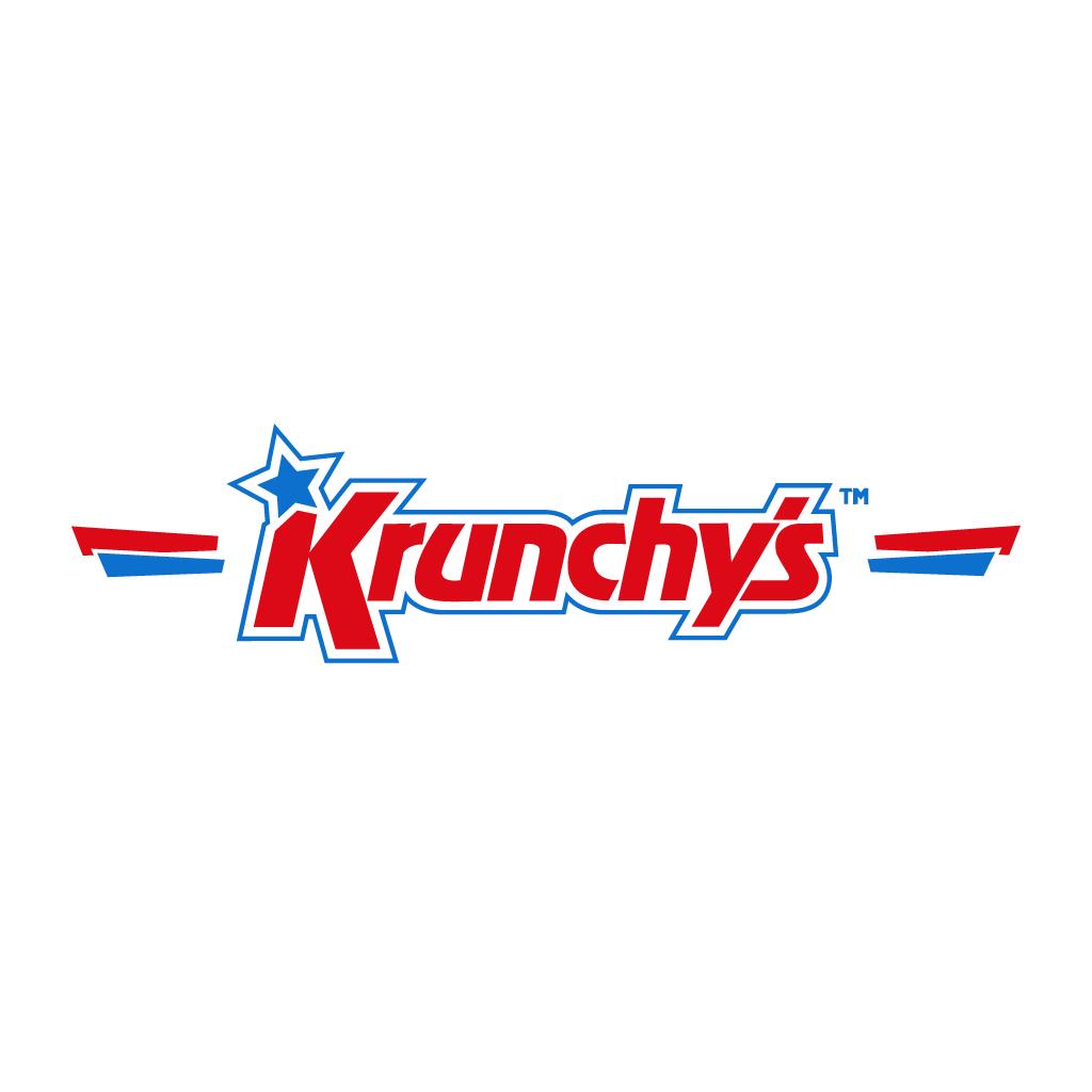 Krunchys Online Takeaway Menu Logo
