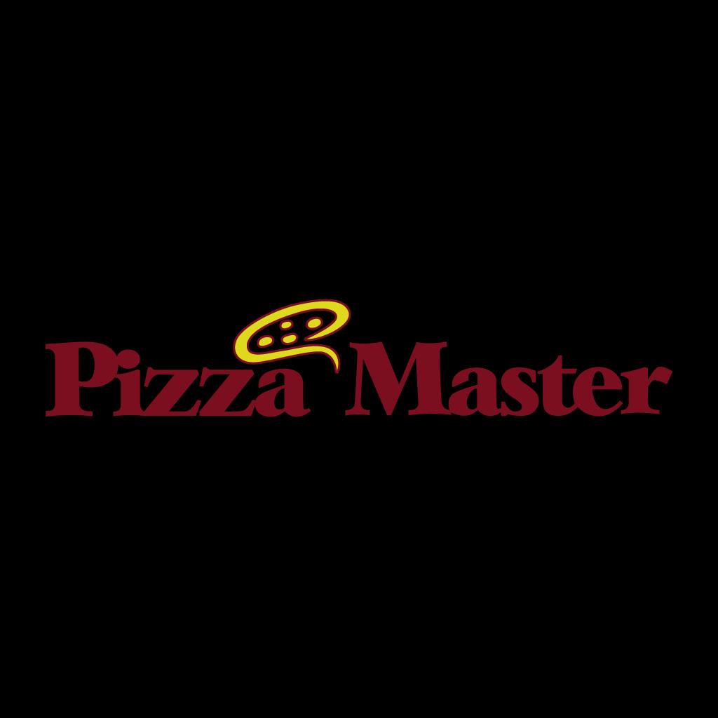 Pizza Master Online Takeaway Menu Logo