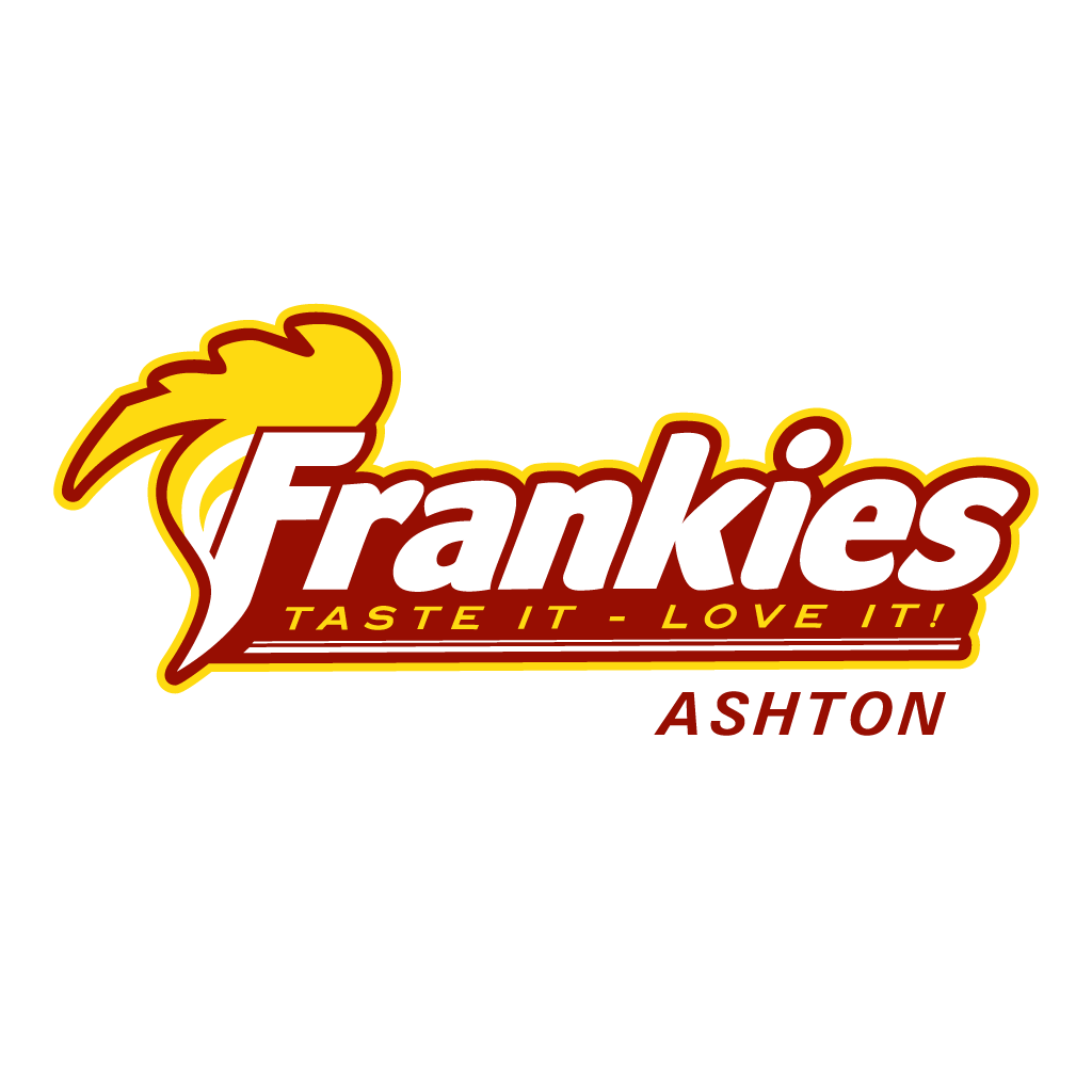 Frankies Taste It - Love It! Online Takeaway Menu Logo