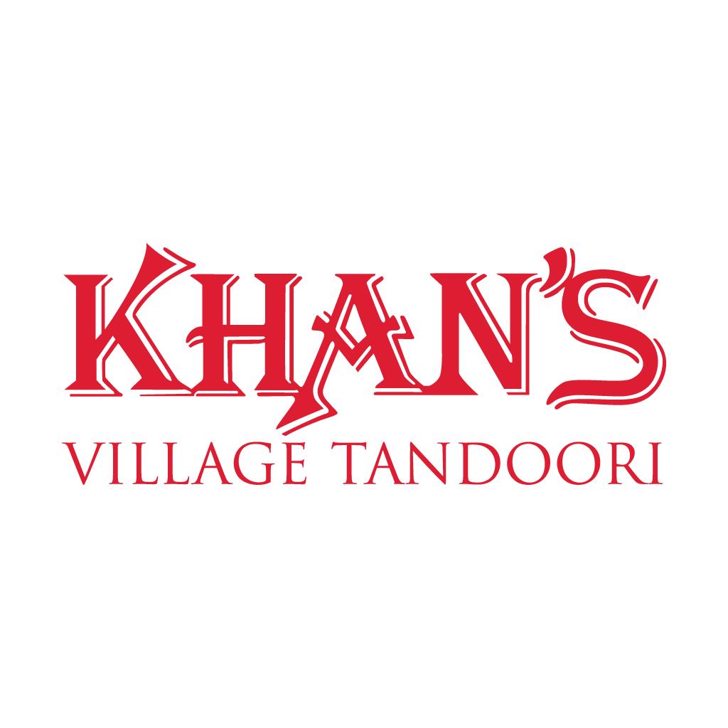 Khans Village Tandoori Online Takeaway Menu Logo
