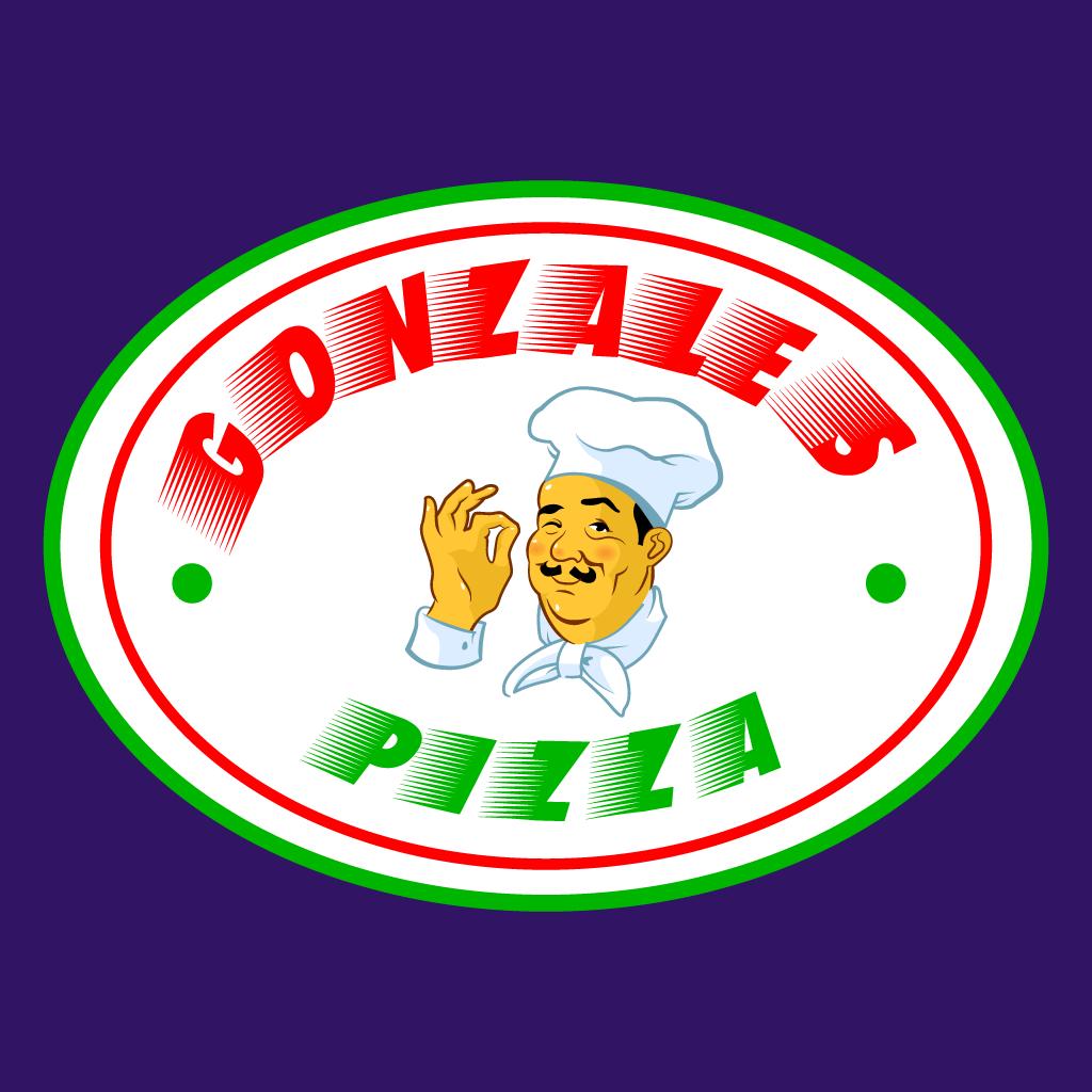 Gonzales Takeaway Online Takeaway Menu Logo