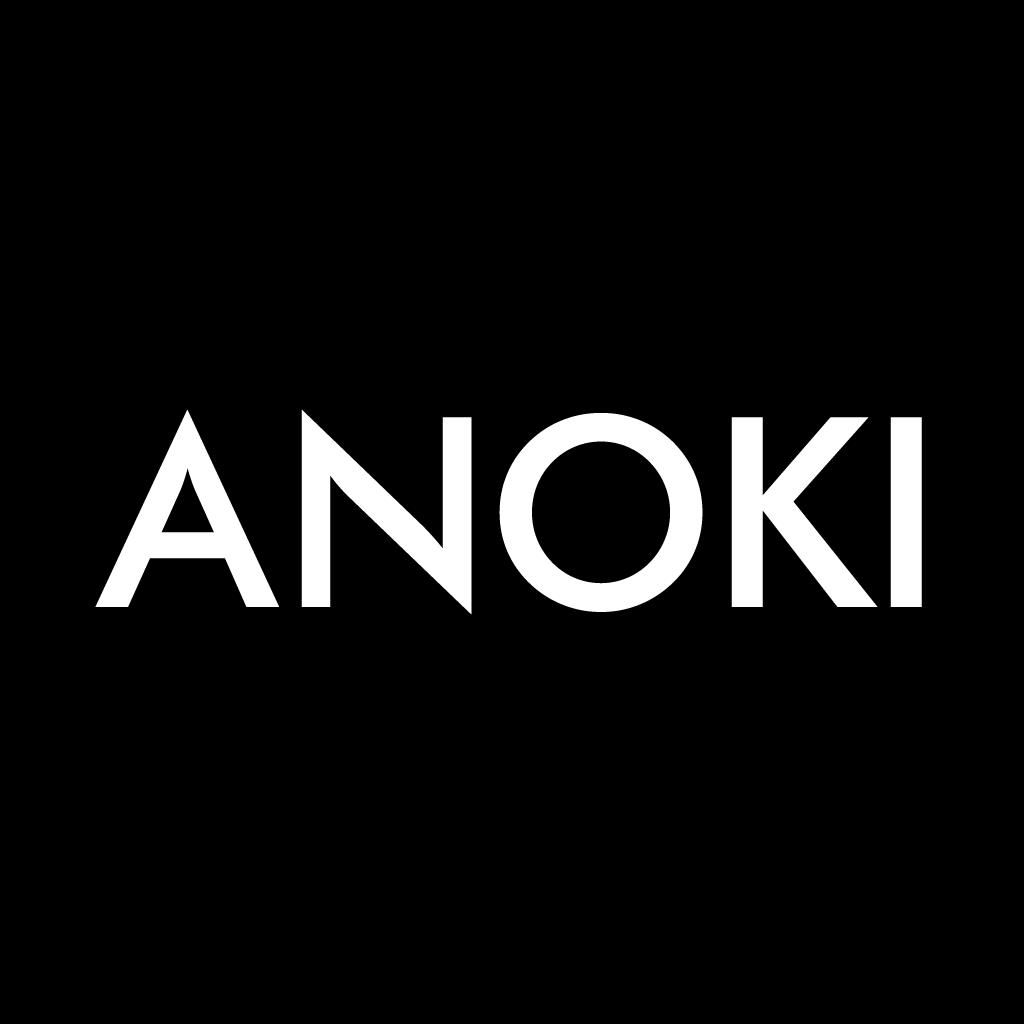 Anoki Takeaway Logo