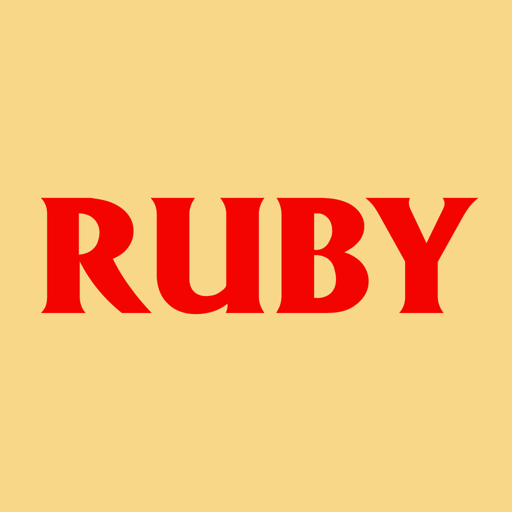 Ruby Chinese York Online Takeaway Menu Logo
