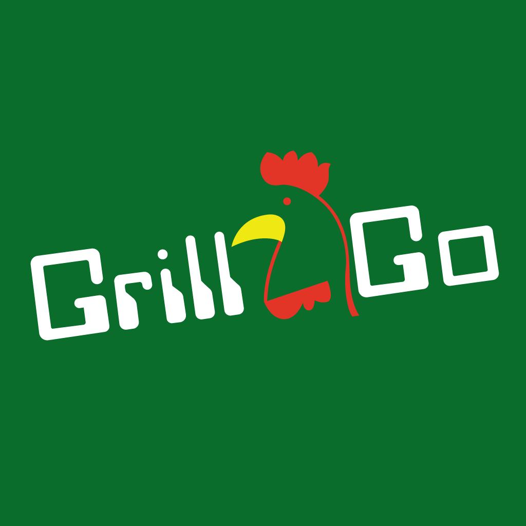 Grill 2 Go Online Takeaway Menu Logo